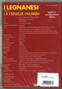 I Legnanesi. La famiglia Colombo (2 DVD) - DVD - 2