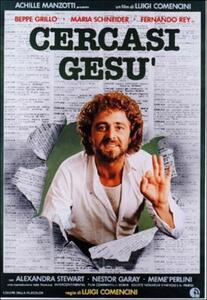 Cercasi Gesù di Luigi Comencini - DVD