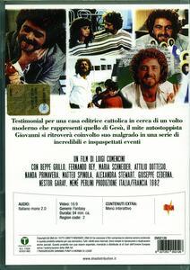 Cercasi Gesù di Luigi Comencini - DVD - 2