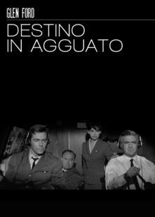 Destino In Agguato (DVD) di Ralph Nelson - DVD