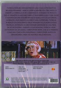 Caprice, la cenere che scotta di Frank Tashlin - DVD - 2