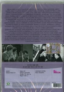 Arsenico e vecchi merletti (DVD) di Frank Capra - DVD - 2