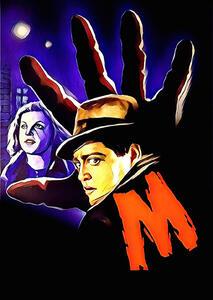 M - Il Mostro di Düsseldorf (DVD) di Fritz Lang - DVD