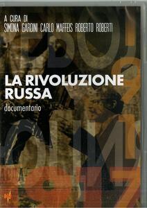 La Rivoluzione Russa (DVD) - DVD