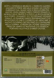 La Rivoluzione Russa (DVD) - DVD - 2