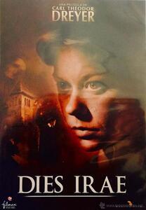 Dies Irae (DVD) di Carl Theodor Dreyer - DVD