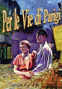 Per le vie di Parigi di Rene' Clair - DVD