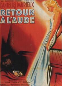 Ritorno all'alba (DVD) di Henri Decoin - DVD