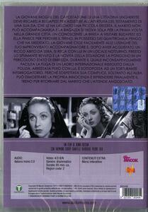 Ritorno all'alba (DVD) di Henri Decoin - DVD - 2
