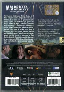 Malarazza. Una storia di periferia (DVD) di Giovanni Virgilio - DVD - 2