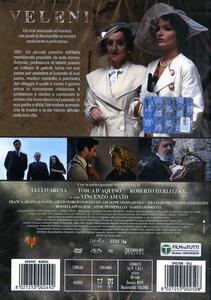 Veleni (DVD) di Nadia Baldi - DVD - 2