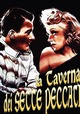Cover Dvd La taverna dei sette peccati