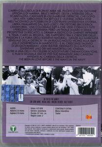 La taverna dei sette peccati (DVD) di Tay Garnett - DVD - 2