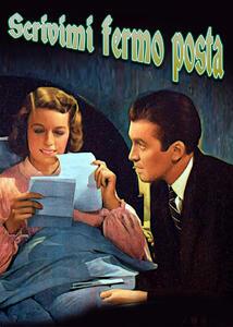 Scrivimi fermo posta (DVD) di Ernst Lubitsch - DVD