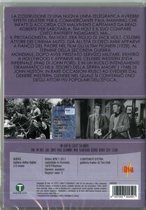 L' avamposto telegrafico (DVD) di Lesley Selander - DVD - 2