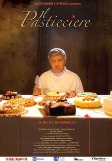 Il pasticcere (DVD) di Luigi Sardiello - DVD