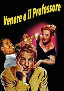 Venere e il professore (DVD) di Howard Hawks - DVD