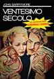 Cover Dvd DVD Ventesimo secolo