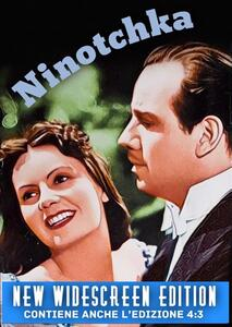 Ninotchka (DVD) di Ernst Lubitsch - DVD