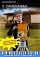 Cover Dvd DVD Il cameraman