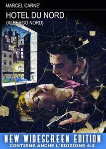 Hotel du Nord (DVD) di Marcel Carné - DVD