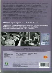 Hotel du Nord (DVD) di Marcel Carné - DVD - 2
