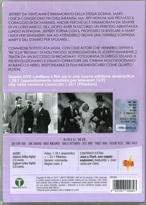 La donna è mobile (DVD) di Woody Van Dyke - DVD - 2