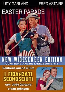 I fidanzati sconosciuti - Easter Parade (DVD) di Robert Z. Leonard,Charles Walters - DVD