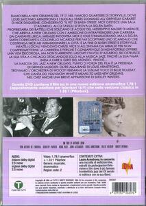 La città del Jazz (DVD) di Arthur Lubin - DVD - 2