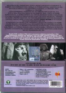 Il Golem. Come venne al mondo (DVD) di Carl Boese,Paul Wegener - DVD - 2