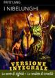 Cover Dvd I Nibelunghi