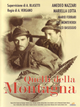 Cover Dvd DVD Quelli della montagna