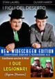 Cover Dvd DVD I figli del deserto