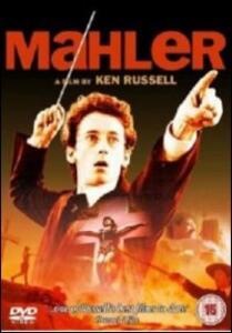 Mahler. La perdizione di Ken Russell - DVD