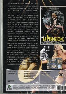 Mahler. La perdizione di Ken Russell - DVD - 2