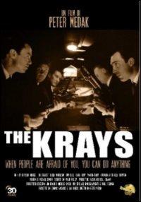 Cover Dvd Krays. I corvi (DVD)