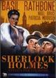 Cover Dvd DVD Sherlock Holmes vestito per uccidere
