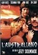 Cover Dvd DVD L'australiano