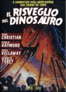 Il risveglio del dinosauro di Eugene Louriè - DVD