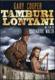 Cover Dvd DVD Tamburi lontani