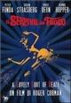 Cover Dvd Il serpente di fuoco