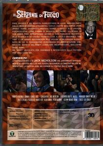 Il serpente di fuoco di Roger Corman - DVD - 2