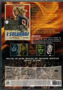 I selvaggi di Roger Corman - DVD - 2