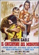 Film Il cacciatore del Missouri William Augustus Wellman