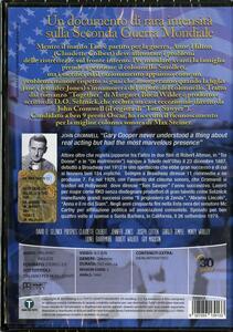 Da quando te ne andasti di John Cromwell - DVD - 2