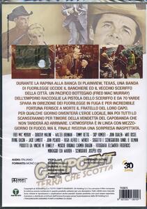 Gun Point. Terra che scotta di Earl Bellamy - DVD - 2