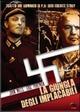 Cover Dvd DVD La giungla degli implacabili
