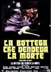 Film La bottega che vendeva la morte Kevin Connor