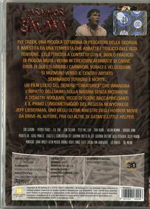I carnivori venuti dalla savana di Jeff Lieberman - DVD - 2
