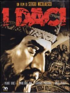 I Daci di Sergiu Nicolaescu - DVD